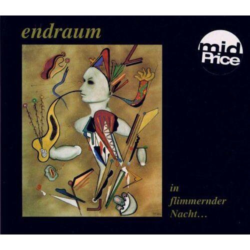 Endraum - In Flimmernder Nacht - Preis vom 24.02.2021 06:00:20 h
