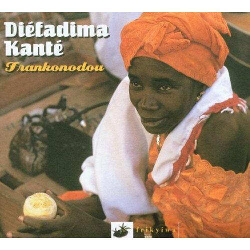 Diefadima Kante - Frankonodou - Preis vom 15.04.2021 04:51:42 h