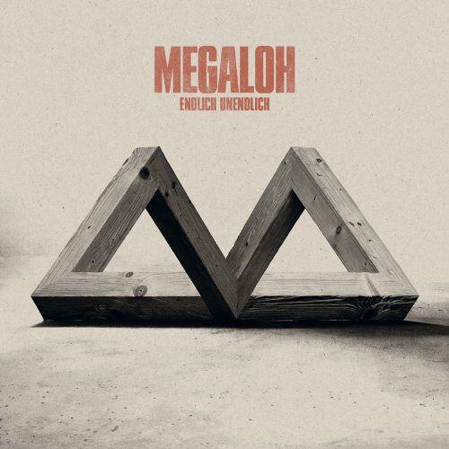 Megaloh - Endlich Unendlich - Preis vom 16.05.2021 04:43:40 h