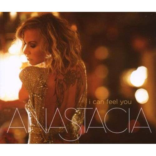 Anastacia - I Can Feel You - Preis vom 14.01.2021 05:56:14 h