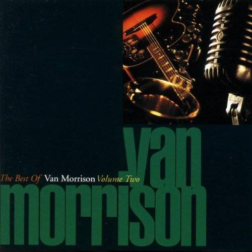 Van Morrison - The Best of Van Morrison Vol. 2 - Preis vom 23.02.2021 06:05:19 h