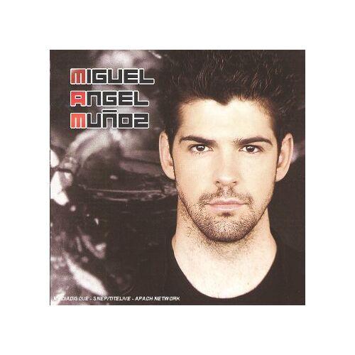 Miguel Ángel Muñoz - Miguel Angel Munoz - Preis vom 15.05.2021 04:43:31 h