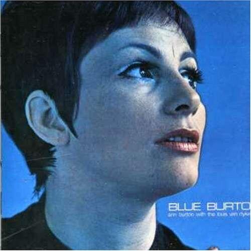 Ann Burton - Blue Burton - Preis vom 20.10.2020 04:55:35 h