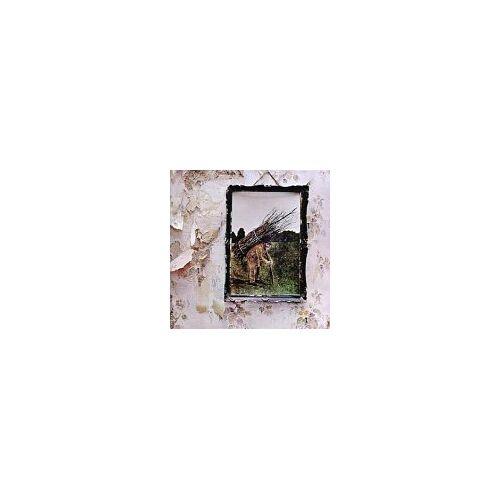 Led Zeppelin - Led Zeppelin IV - Preis vom 25.01.2021 05:57:21 h