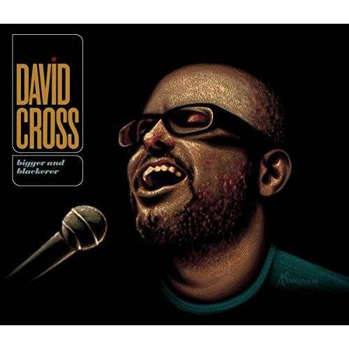 David Cross - Bigger and Blackerer - Preis vom 05.08.2020 04:52:49 h