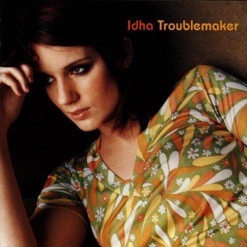Idha - Troublemaker - Preis vom 12.04.2021 04:50:28 h