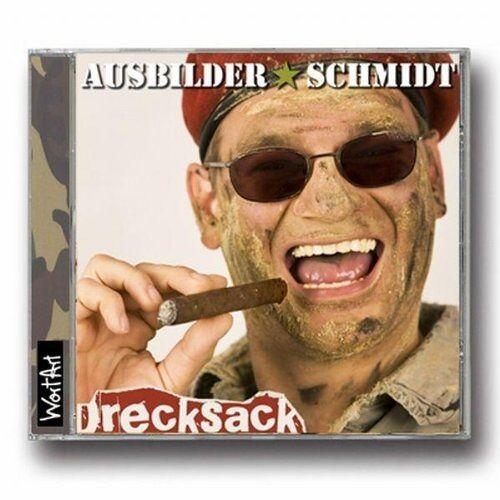 Ausbilder Schmidt - Drecksack - Preis vom 18.04.2021 04:52:10 h