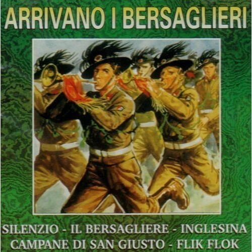 Various - Arrivano I Bersaglieri - Preis vom 08.05.2021 04:52:27 h