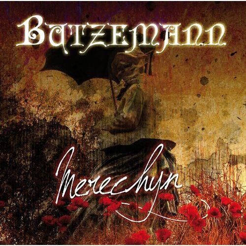 Butzemann - Merechyn - Preis vom 14.01.2021 05:56:14 h
