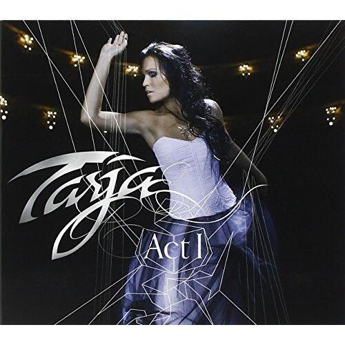 Tarja Turunen - Act 1 - Preis vom 13.11.2019 05:57:01 h