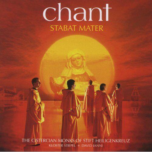 The Cistercian Monks of Stift Heiligenkreuz - Chant-Stabat Mater - Preis vom 06.05.2021 04:54:26 h