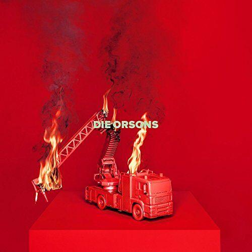 die Orsons - What's Goes? - Preis vom 11.04.2021 04:47:53 h
