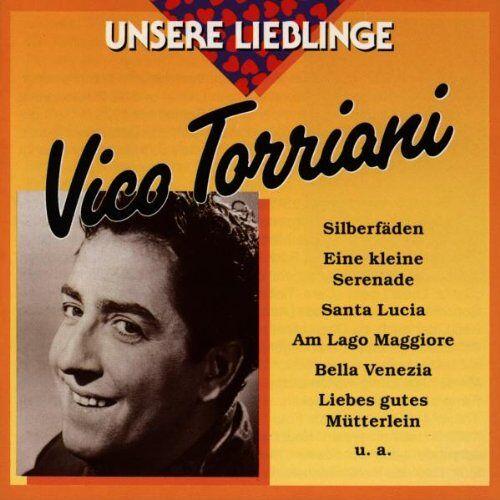 Vico Torriani - Preis vom 15.01.2021 06:07:28 h