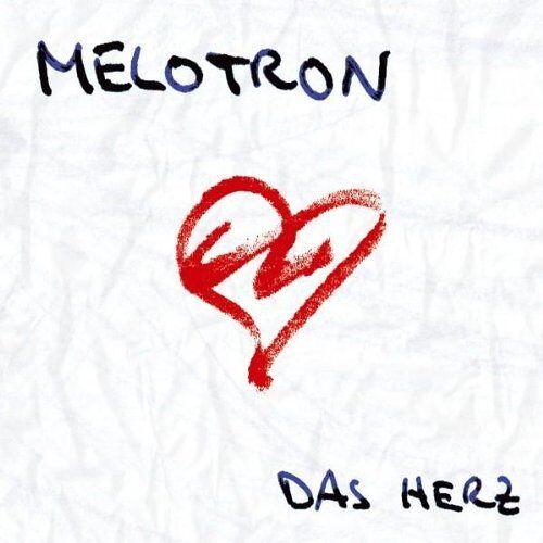 Melotron - Das Herz - Preis vom 17.04.2021 04:51:59 h