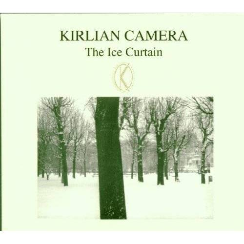 Kirlian Camera - The Ice Curtain - Preis vom 20.10.2020 04:55:35 h