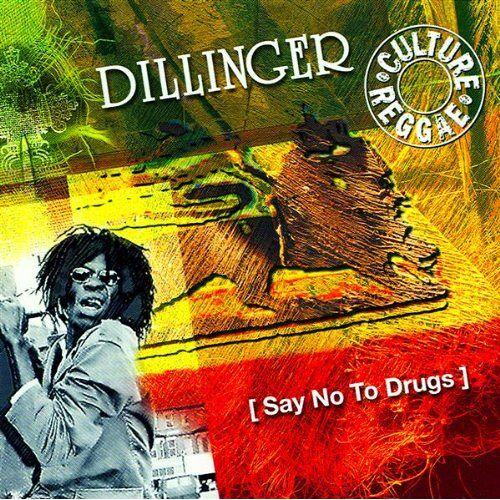 Dillinger - Say No to Drugs - Preis vom 04.09.2020 04:54:27 h