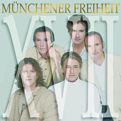 Münchener Freiheit - X V I I - Preis vom 12.04.2021 04:50:28 h