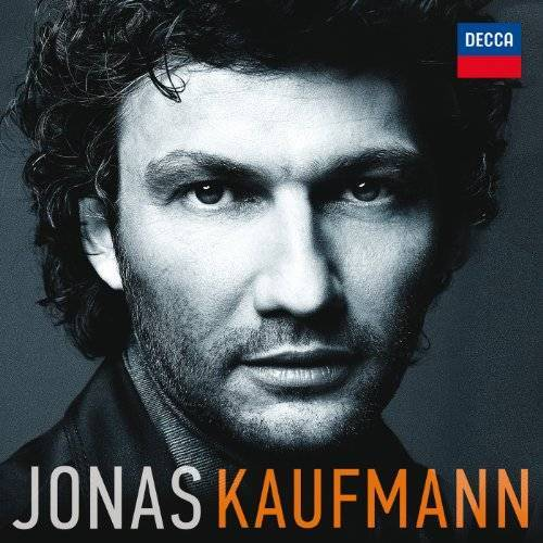 Jonas Kaufmann - Best Of Jonas Kaufmann - Preis vom 03.09.2020 04:54:11 h