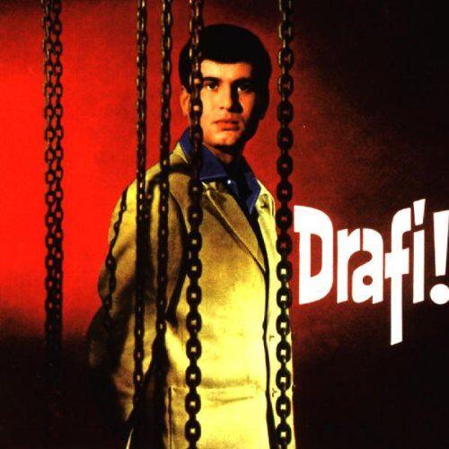 Drafi Deutscher & His Magics - Drafi! - Preis vom 12.04.2021 04:50:28 h