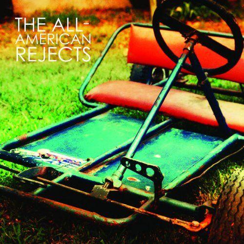 the All-American Rejects - All-American Rejects,the - Preis vom 20.10.2020 04:55:35 h
