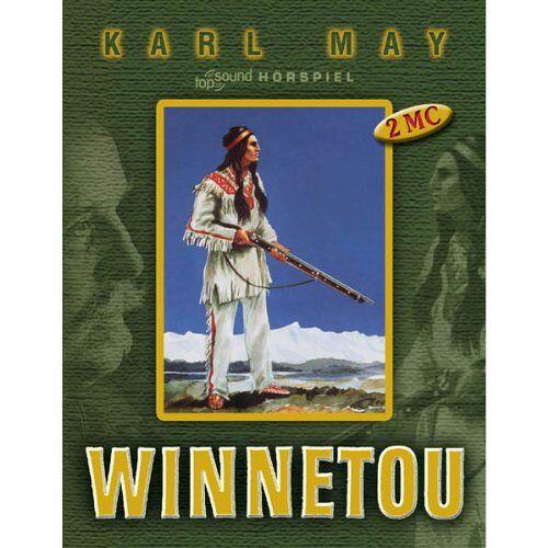 Karl May - Winnetou [2 Musikkassetten] [Musikkassette] - Preis vom 31.10.2020 05:52:16 h