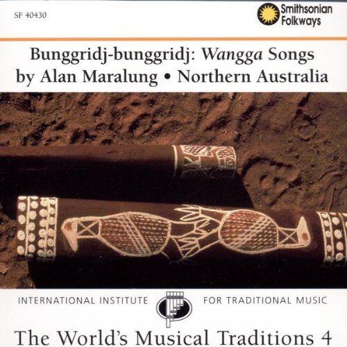 Alan Maralung - Bunggridj Bungggridj-Wangga - Preis vom 10.05.2021 04:48:42 h