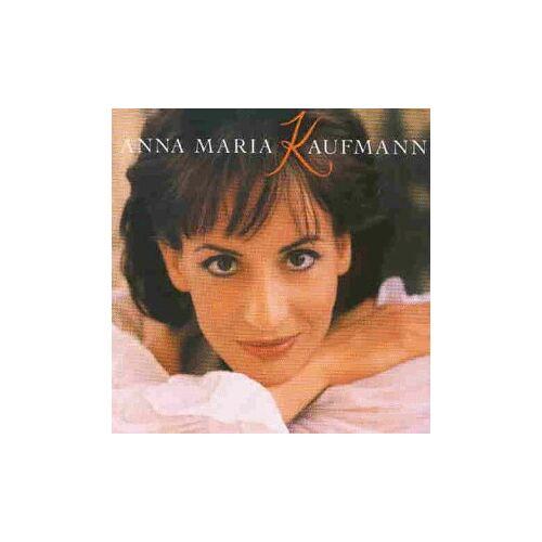 Kaufmann, Anna Maria - Anna Maria Kaufmann - Preis vom 06.05.2021 04:54:26 h