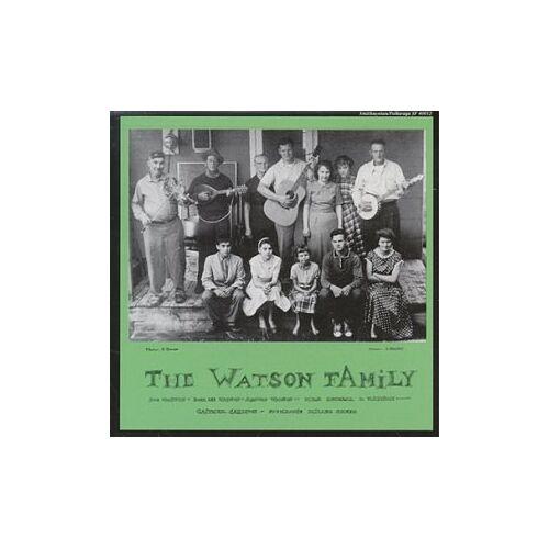 The Watson Family - The Doc Watson Family - Preis vom 12.04.2021 04:50:28 h