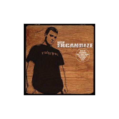 Ercandize - Best Of Ercandize - Mixtape - Preis vom 19.10.2020 04:51:53 h