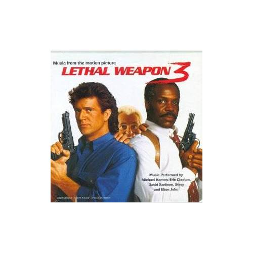 Ost - Lethal Weapon 3 - Preis vom 10.04.2021 04:53:14 h