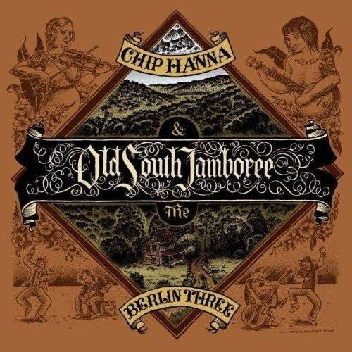 Chip Hanna & the Berlin Tree - Old South Jamboree - Preis vom 15.05.2021 04:43:31 h