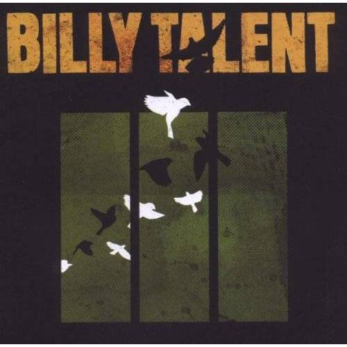 Billy Talent - Billy Talent III - Preis vom 05.09.2020 04:49:05 h