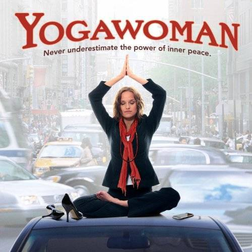 Yogawoman - Preis vom 03.03.2021 05:50:10 h