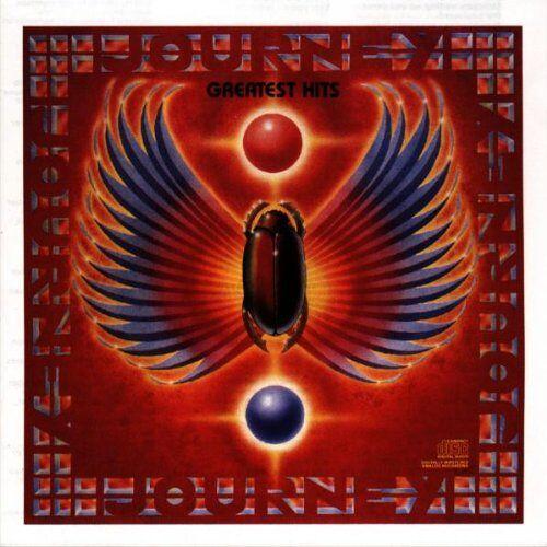 Journey - Journey's Greatest Hits - Preis vom 21.04.2021 04:48:01 h