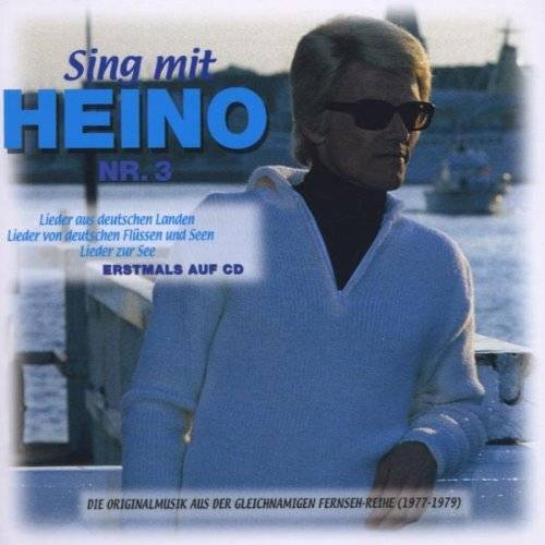 Heino - Sing mit Heino/Nr.3 - Preis vom 12.04.2021 04:50:28 h