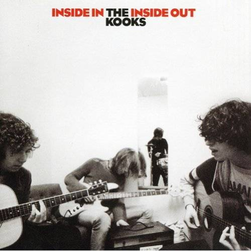 Kooks - Inside in/Inside Out - Preis vom 10.04.2021 04:53:14 h