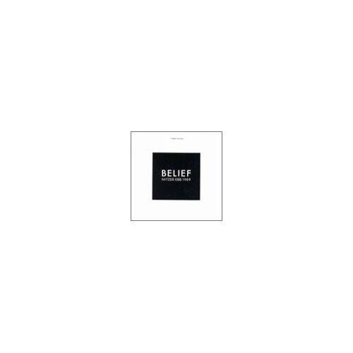 Nitzer Ebb - Belief-Nitzer Ebb '89 - Preis vom 03.12.2020 05:57:36 h