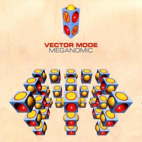 Vector Mode - Meganomic - Preis vom 30.05.2020 05:03:23 h