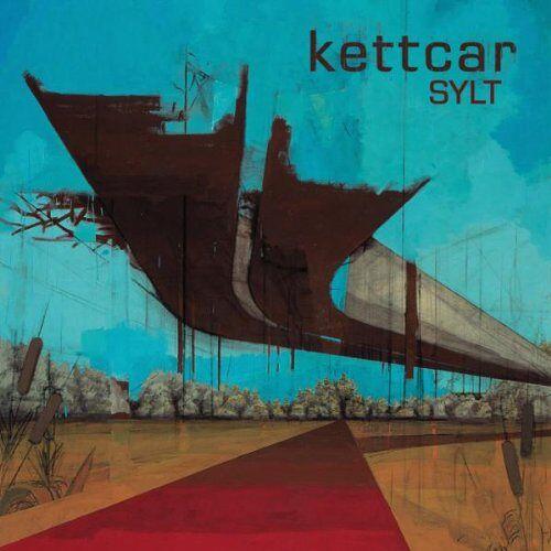 Kettcar - Sylt [Vinyl LP] - Preis vom 22.01.2021 05:57:24 h