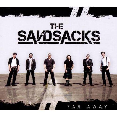 The Sandsacks - Far away - Preis vom 11.05.2021 04:49:30 h