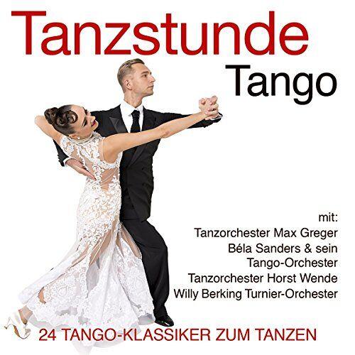 Various - Tanzstunde-Tango - Preis vom 12.08.2019 05:56:53 h