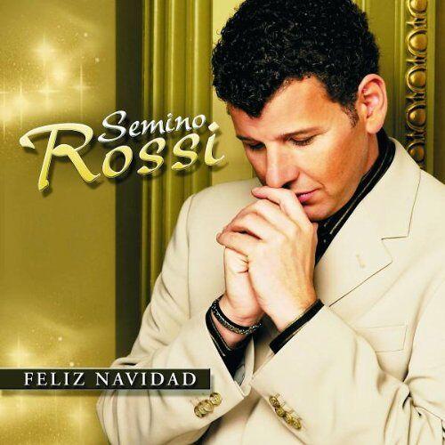 Semino Rossi - Feliz Navidad - Preis vom 03.05.2021 04:57:00 h