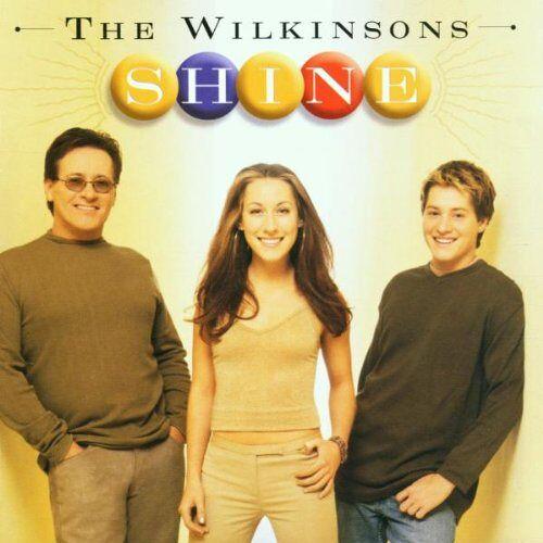 the Wilkinsons - Shine - Preis vom 05.05.2021 04:54:13 h