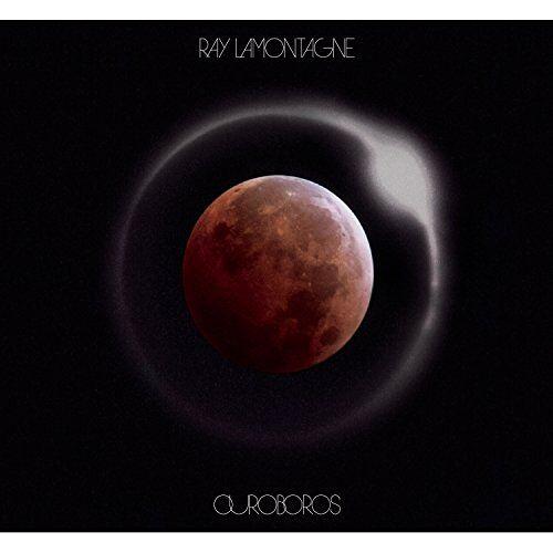 Ray Lamontagne - Ouroboros - Preis vom 06.09.2020 04:54:28 h