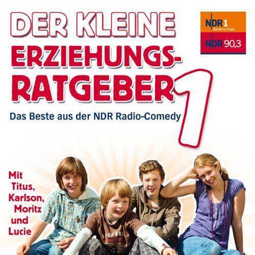 Florian Von Westerholt - Der kleine Erziehungsratgeber, Folge 1 - Preis vom 06.05.2021 04:54:26 h