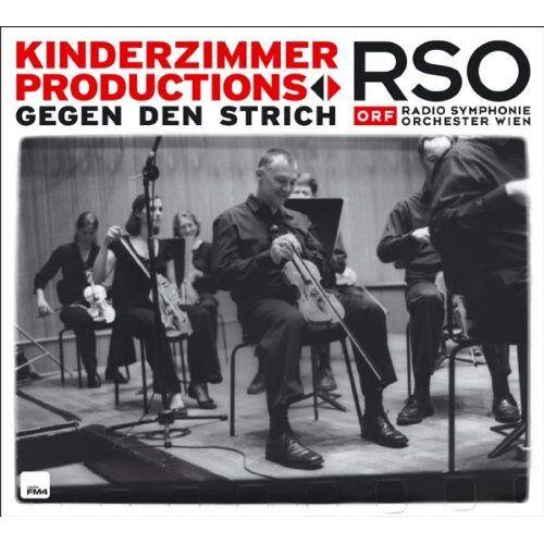 Kinderzimmer Productions - Gegen Den Strich - Preis vom 29.05.2020 05:02:42 h