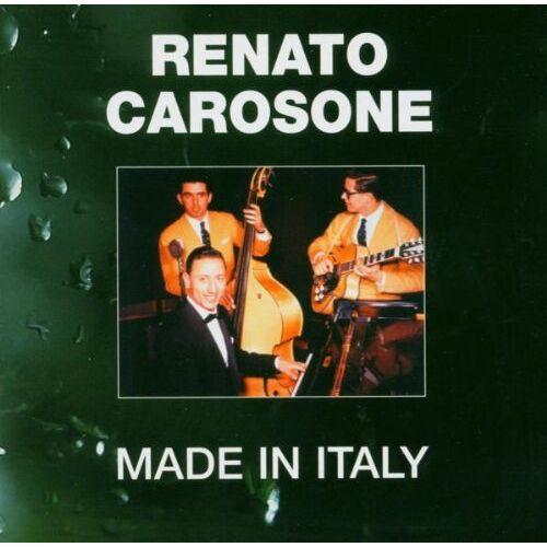 Renato Carosone - Made in Italy - Preis vom 17.04.2021 04:51:59 h