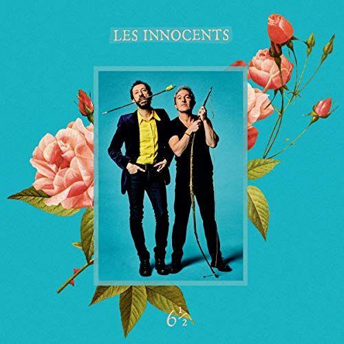 Les Innocents - 6 ½ - Preis vom 30.03.2020 04:52:37 h