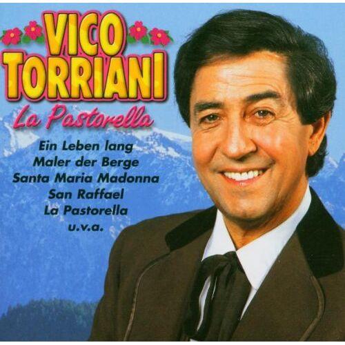 Vico Torriani - La Pastorella - Preis vom 20.10.2020 04:55:35 h