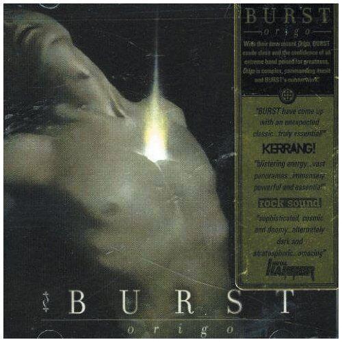 Burst - Origo - Preis vom 15.01.2021 06:07:28 h